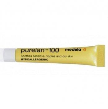 Крем для сосков Medela Purelan 100 7гр