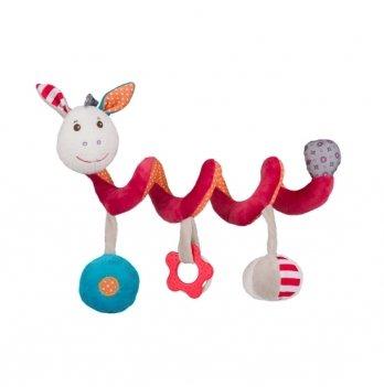 Интерактивная игрушка, BabyOno спираль FRANKIE 1619