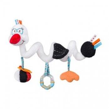 Интерактивная игрушка, BabyOno спираль PHIL 1600