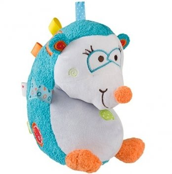 Мягкая игрушка, BabyOno CHARLIE 1601