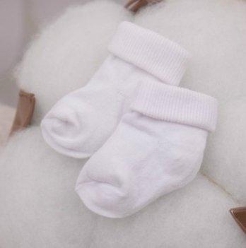 Детские носочки для малышей Бетис Белый 1015