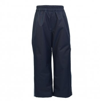 Детские демисезонные штаны Huppa Frida 1 Синий 26550104-90086
