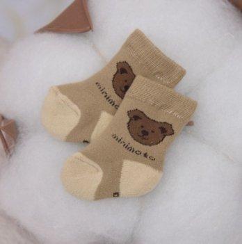 Носочки для малышей Бетис махровые, 1035