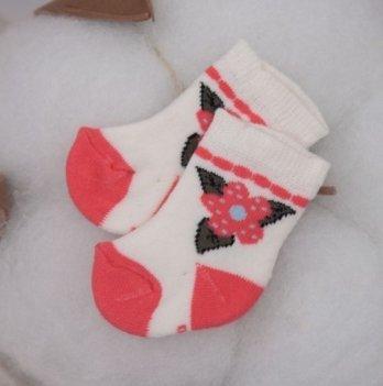 Носки Квіточка Бетис 1031 розовый