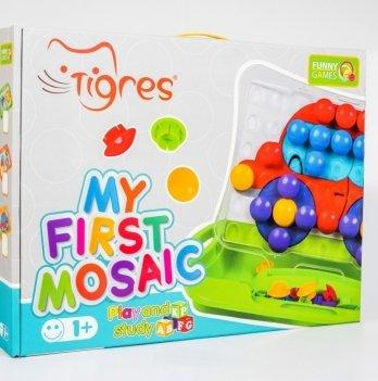 Развивающая игрушка, Тигрес