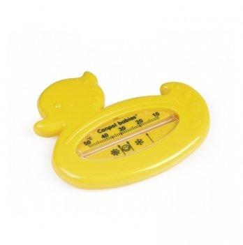 Термометр для води Canpol babies Уточка, желтый