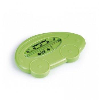 Термометр для води Canpol babies Авто, зеленый