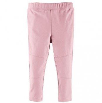 Леггинсы для девочки Lupilu розовые
