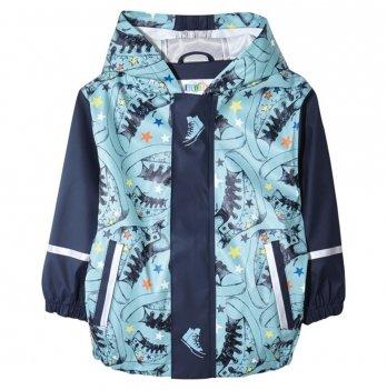 Куртка-дождевик для малышей Lupilu Кеды