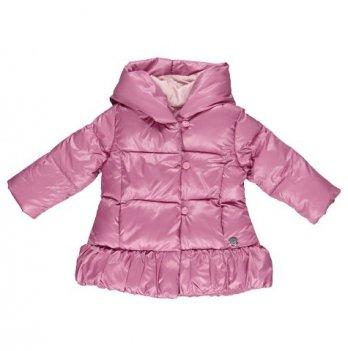 Куртка демисезонная Brums малиновая