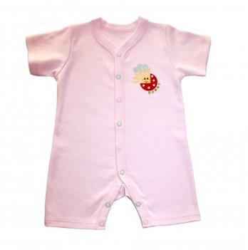 Песочник для девочки, Lucky tots, розовый