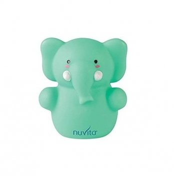 Детский ночничек Nuvita, Слоненок 0м+, 8см