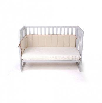 Бортики в детскую кроватку Veres Caramel 154.01.3 185х32 см