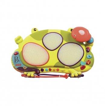 Музыкальная игрушка Battat BX1389Z Кваквафон