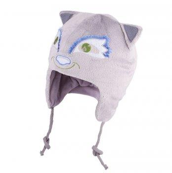 Шапка зимняя для малышей Tutu 3-002669