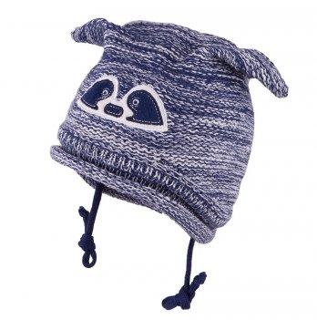 Шапка зимняя для мальчика Tutu 3-003764