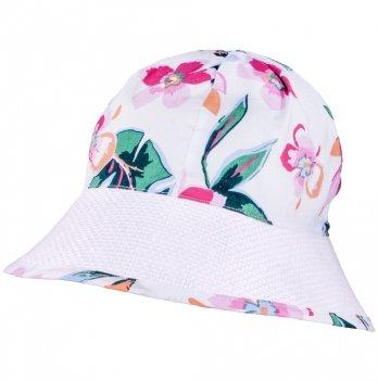 Панамка для девочек Tutu 3-004498 белый