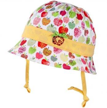 Панамка для девочек Tutu 3-004521 желтый