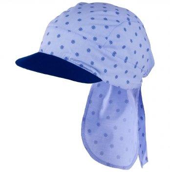 Хлопковая бандана для мальчика Tutu 3-004525 голубой