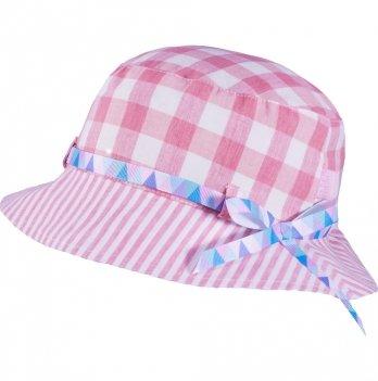 Панамка для девочек Tutu 3-004536 розовый