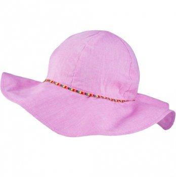 Панамка для девочек Tutu 3-004589 розовый