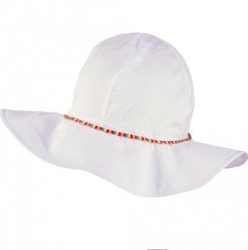 Панамка для девочек Tutu 3-004589 белый