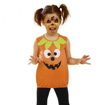 Костюм маскарадный Halloween 306300-3 Тыква
