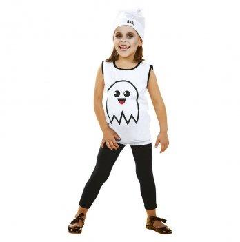 Костюм маскарадный Halloween 306300-4 Привидение