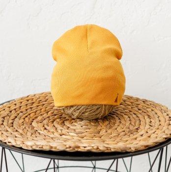 Шапка детская Magbaby Band Желтый 0-5 лет 108041