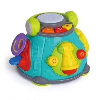 Игрушка Hola Toys 3119 Капсула караоке