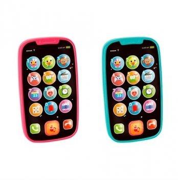 Игрушка Hola Toys 3127 Мой первый смартфон