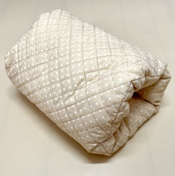 Подушка для кормления на руку Magbaby Бежевый