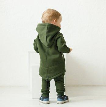 Детский костюм для мальчика Brave Magbaby Хаки 3 мес-3 года 112005