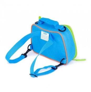 Детская дорожная сумка Trunki 0305-GB01 голубая