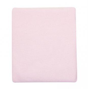 Пеленка детская Smil, 100 х 110см, розовая