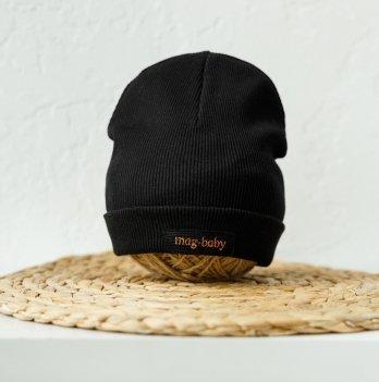 Детская шапкаFelix MagbabyЧерный108095