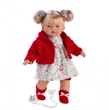 Кукла Llorens Juan S.L. Aitana 33106 33 см