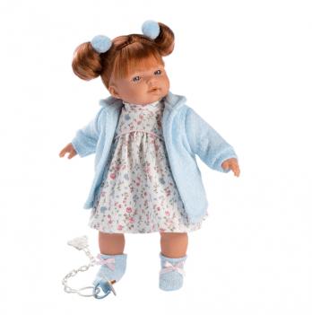 Кукла Llorens Juan S.L. Lea 33108 33 см