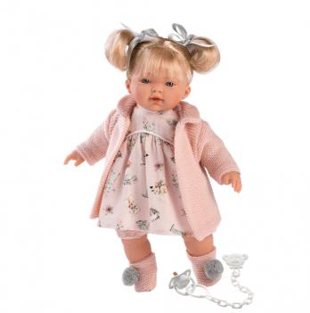 Кукла Llorens Juan S.L. Aitana 33112 33 см