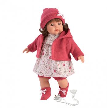 Кукла Llorens Juan S.L. Aysel 33330 33 см