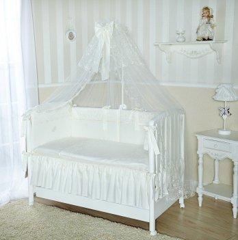 Балдахин для детской кроватки Perina Амели