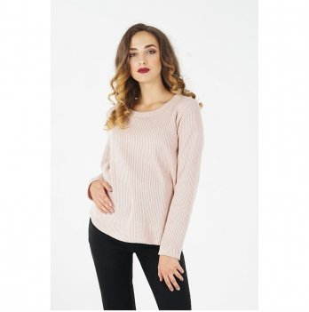 Джемпер для беременных To be Розовый 3061341
