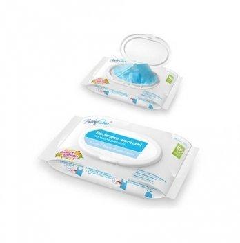 Пакеты для использованных подгузников BabyOno целлофановые, ароматизированные, 100 шт