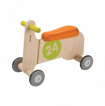 Деревянная игрушка PlanToys® Беговел I