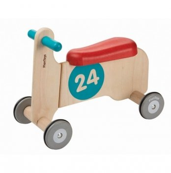 Деревянная игрушка PlanToys® Беговел II