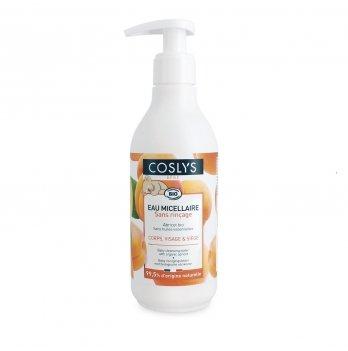 Детская очищающая вода на основе органического абрикоса Coslys 0683210 250 мл