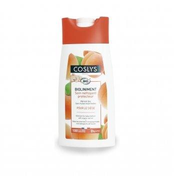 Бальзам для детских попок на основе органического абрикоса Coslys 0684110 250 мл