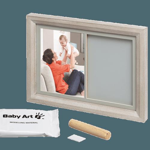 Настенная рамочка винтаж Baby Art 3601091400