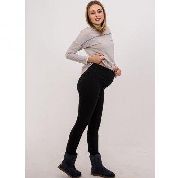 Леггинсы для беременных To Be Черный 928049-4