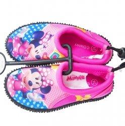 Аквашузы Disney Минни Маус (Minnie), розовые